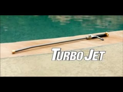 Turbo Jet Power Washer As Seen On TV Commercial Turbo Jet As Seen On TV Power Washer