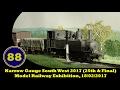 Download Lagu Narrow Gauge South West 2017 (25th & Final) - Model Railway Exhibition, 18/02/2017 Mp3 Free