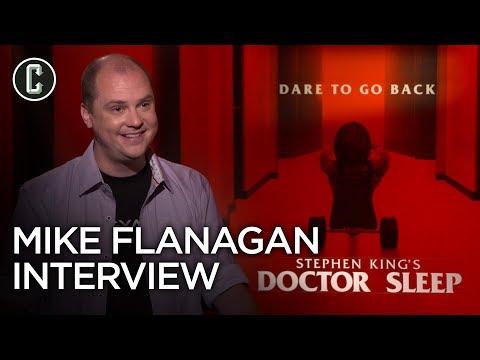 Doctor Sleep Interview: Director Mike Flanagan