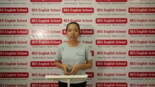Learning English is a Grit Journey- Thanh- Học sinh BES School