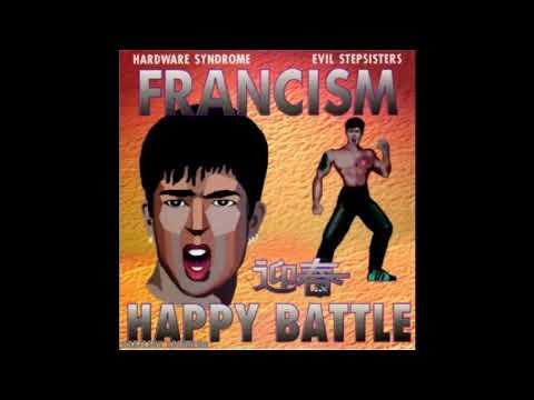 Francis Magalona (Happy Battle Ful Album)