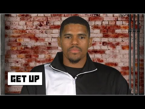 Video: Tobias Harris: 76ers have the right pieces to chase NBA championship | Get Up