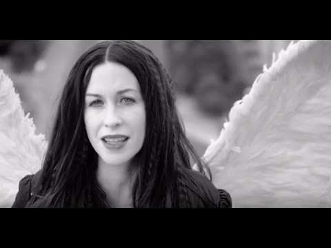 Alanis Morissette: Guardian (Official Video, Album: Ha ...