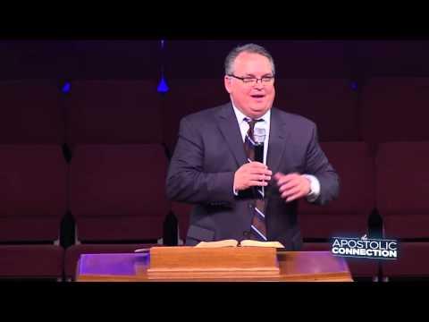 """Principle-Driven Life"" – The Apostolic Connection"