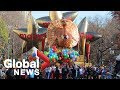 Thanksgiving Day Parade 2019 Online