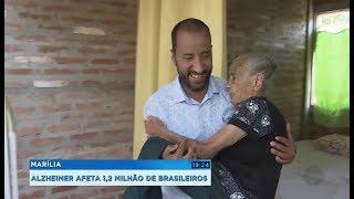 Alzheimer afeta 1,2 milhão de brasileiros e médicos alertam para diagnóstico precoce