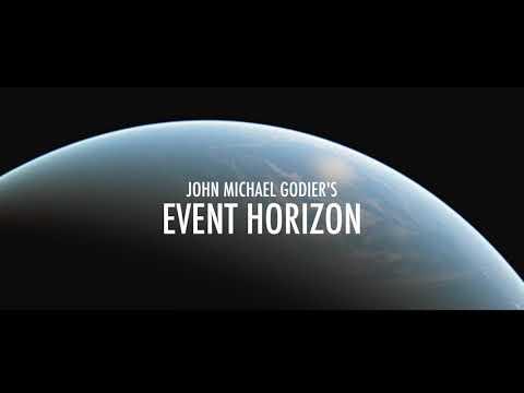 Event Horizon with John Michael Godier