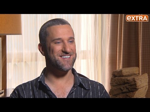 Dustin Diamond's Message for His Former 'Saved by the Bell' Castmates