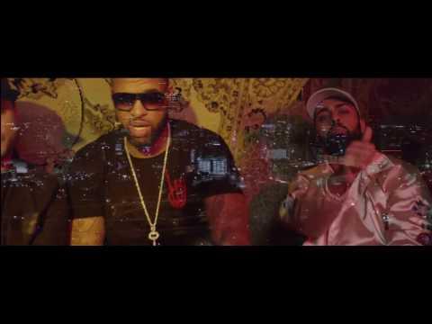 Babar ~ Houston ft. Slim Thug prod. BeatsBySaif [Official Music Video] (видео)