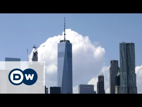 USA: New York fünfzehn Jahre nach 9/11 | Dokumentatione ...