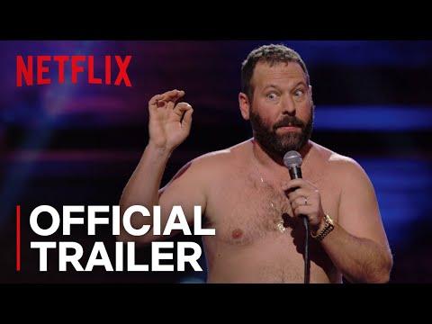 Bert Kreischer: Secret Time | Official Trailer [HD] | Netflix
