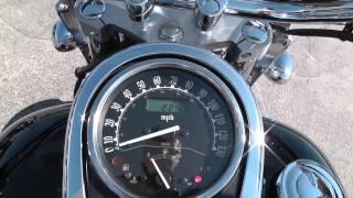 7. 004162 - 2006 Kawasaki Vulcan 900 - Used Motorcycle For Sale