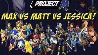 Week Of Project M featuring Maximilian