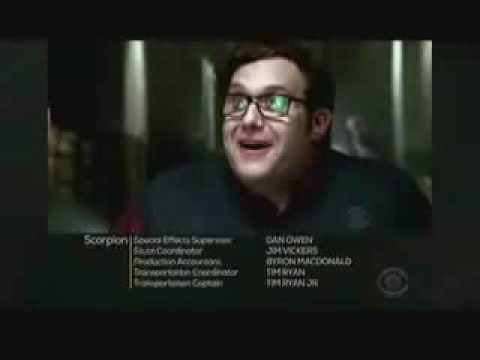 Scorpion 3.01 (Preview)