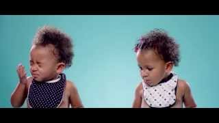 Babies Trying Lemons For The First Time In Slow Motion
