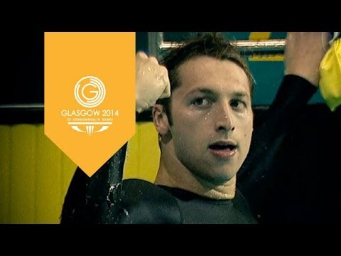 Ian Thorpe Makes Commonwealth History In The Pool | Gold Standard