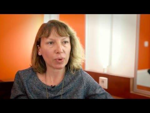 Vidéo auteur Passion de l'écriture