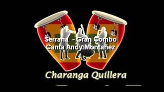 Serrana Andy Montañez