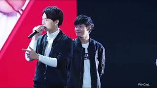 Download Video Where Is KristSingto's Moment. There Is Nammon MP3 3GP MP4
