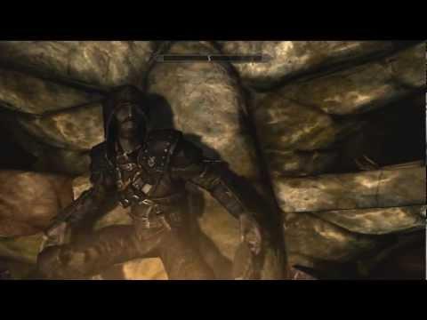 Skyrim Rare Weapon Locations