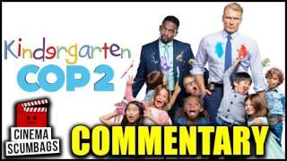 Nonton Kindergarten Cop 2  2016    Commentary   Cinema Scumbags Film Subtitle Indonesia Streaming Movie Download