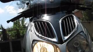 10. Aprilia Sportcity 200