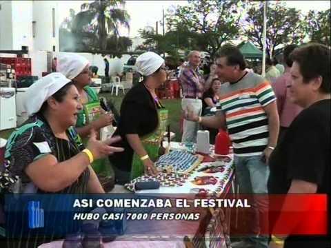 FESTIVAL – concurso empanadas