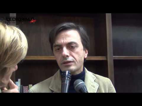 Conferenza stampa Ettore Di Cesare