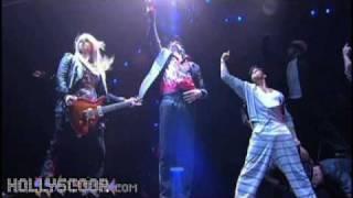 Michael Jackson Final Rehearsal