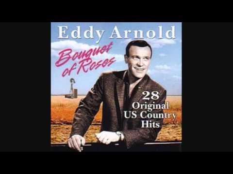 Tekst piosenki Eddy Arnold - Bouquet of roses po polsku