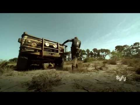 Dominion saison 2 - Episode 1 - Extrait temps fort