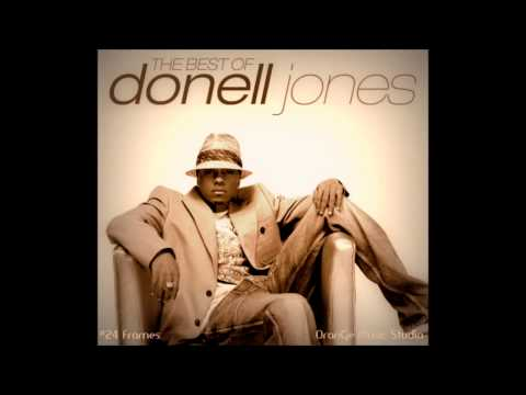 Donell Jones   Do U Wanna HQ)