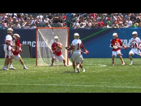 Xcelerate Lacrosse Tip: Quick Release Shooting
