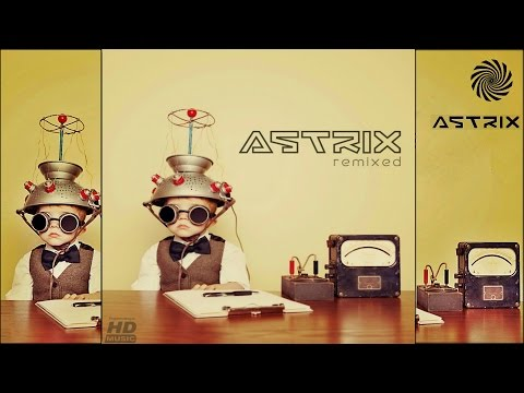 Astrix - Evox (Pixel & Freedom Fighters remix)