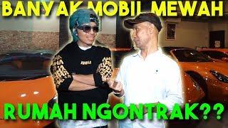 Download Video GAPUNYA RUMAH, TAPI MOBIL MEWAH BANYAK #AttaGrebekRumah Ajik Krisna PART 2 MP3 3GP MP4