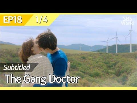 [CC/FULL] The Gang Doctor(Yong-pal) EP18 (1/4) | 용팔이