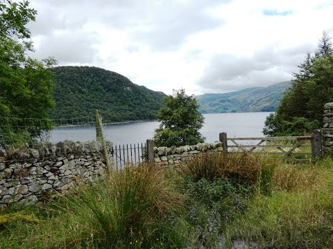 Haweswater   Burnbanks to Bampton Common round | cumbria  Walks
