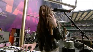 Haim - Let Me Go Live The Sound Of Change