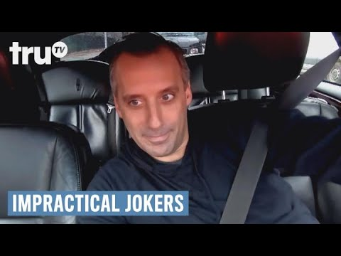 "Impractical Jokers - ""redefining Masculinity"" Ep. 804 (web Chat) 