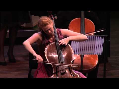 Harriet Kijgh & Fancy Fiddlers - Sneak Preview 2013