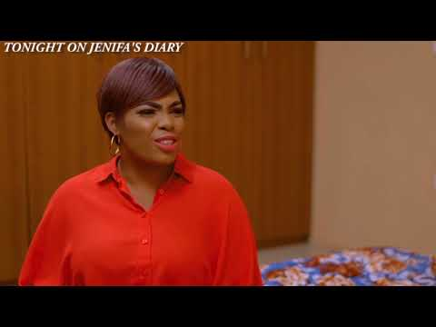 Jenifa's diary Season 17 Episode 12- showing tonight on AIT (ch 253 on DSTV), 7.30pm