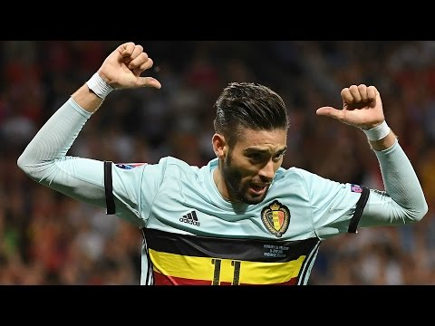 Yannick Ferreira Carrasco ● Amazing Skills & Goals ● 2016/2017 HD