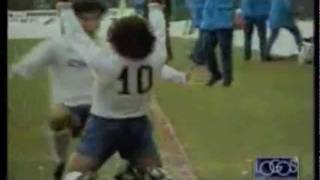 Best Of Diego Maradona