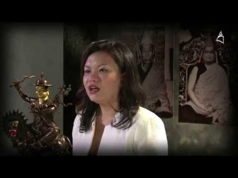 Video: Introduction to Dorje Shugden (Indonesian)
