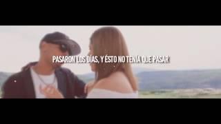 Tenerte De Regreso  Griser Nsr Ft. Karina Video Lyrics Oficial