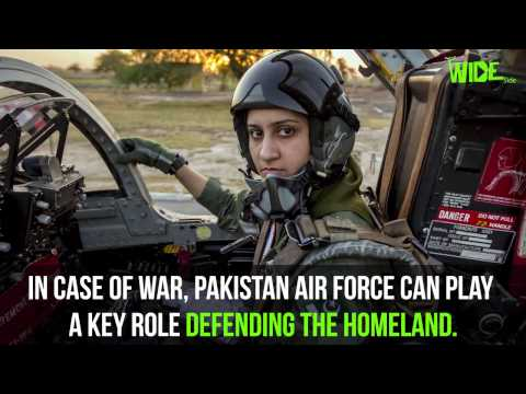 Pakistan Air Force PAF Power -...