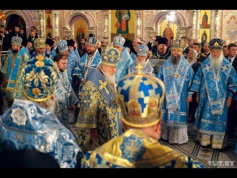 Video - Σχίσμα: Η Εκκλησία της Ρωσίας κόβει τους δεσμούς της με το Πατριαρχείο