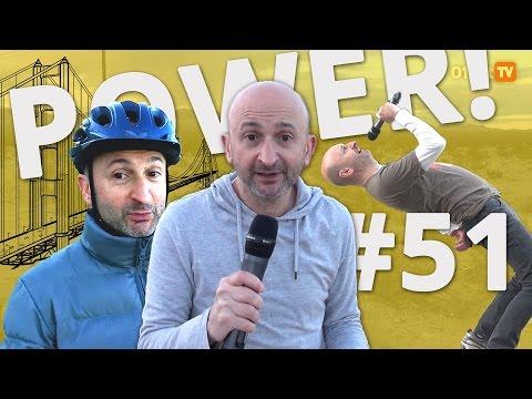 Power! #51 : comment améliorer la qualité audio de son smartphone/PC