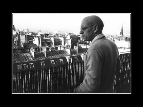 Vid�o de Michel Foucault
