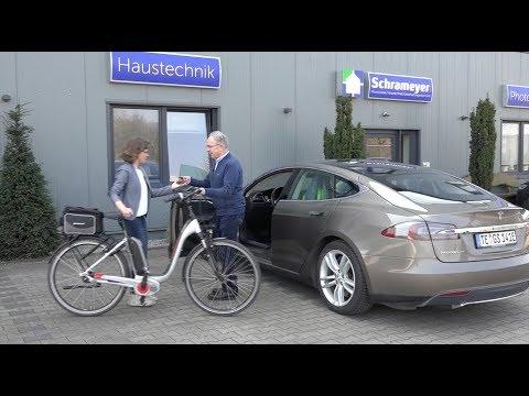 NACHRÜSTUNG VON PV & HAUSKRAFTWERK - TANJA ÜBERNIMMT
